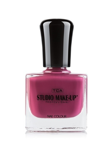 Tca Studio Make Up Naıl Color No: 126 Renkli